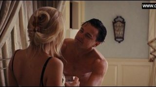 Margot Robbie – Nude, Full Frontal, Sex Scenes – The Wolf of Wall Street (2