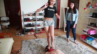 Chinese femdom 368