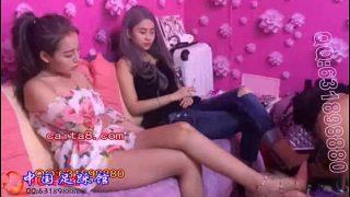 Chinese femdom 389