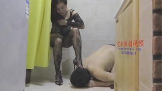 Chinese femdom 813
