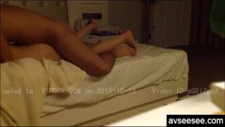 Very best Chinese amateur homemade sex video