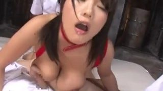 Kaho Shibuya And The Nipple (Mix)