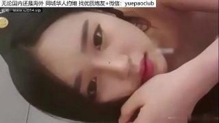 韩国女神级性感妖艳女主播自慰视频流出